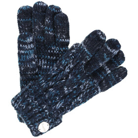 Regatta Frosty II Gloves Women navy